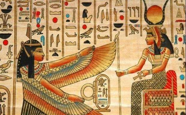 腾讯体育账号与古埃及文明
